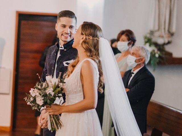 O casamento de Jonas e Sara em Amarante, Amarante 57