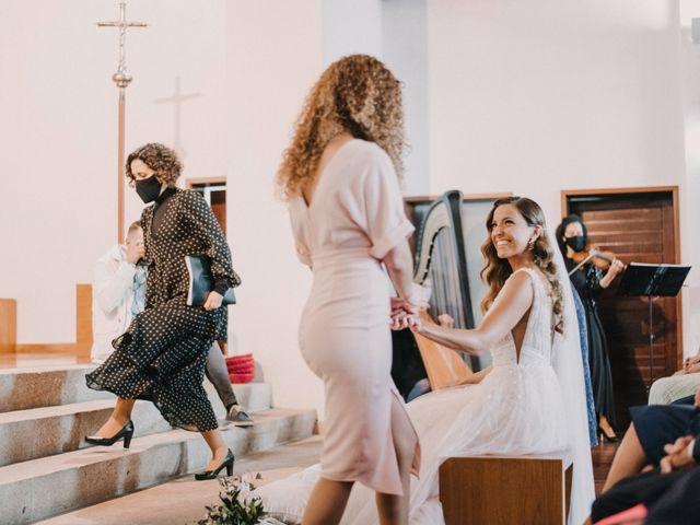 O casamento de Jonas e Sara em Amarante, Amarante 58