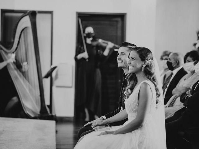 O casamento de Jonas e Sara em Amarante, Amarante 59