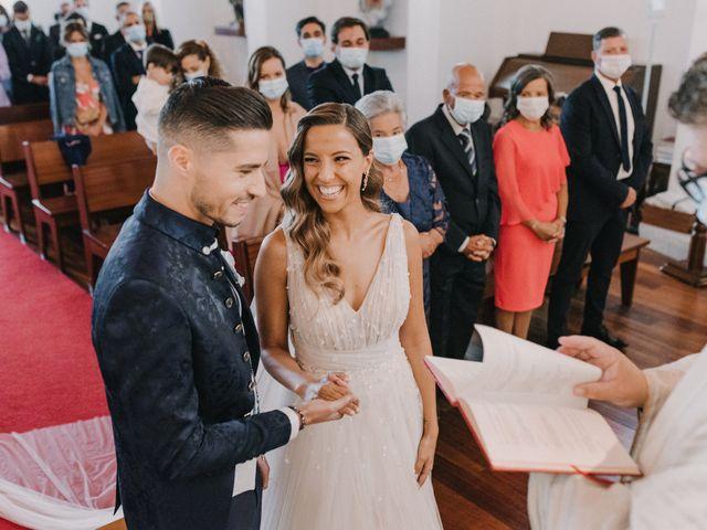 O casamento de Jonas e Sara em Amarante, Amarante 62