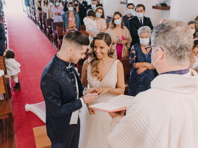 O casamento de Jonas e Sara em Amarante, Amarante 63