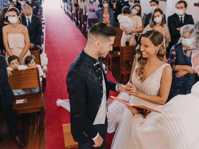 O casamento de Jonas e Sara em Amarante, Amarante 64