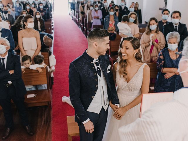 O casamento de Jonas e Sara em Amarante, Amarante 65