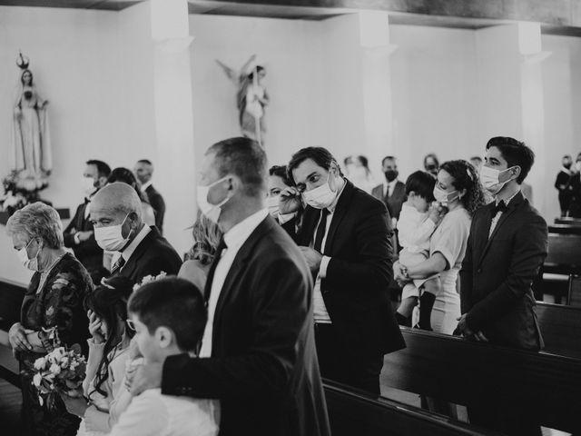 O casamento de Jonas e Sara em Amarante, Amarante 67