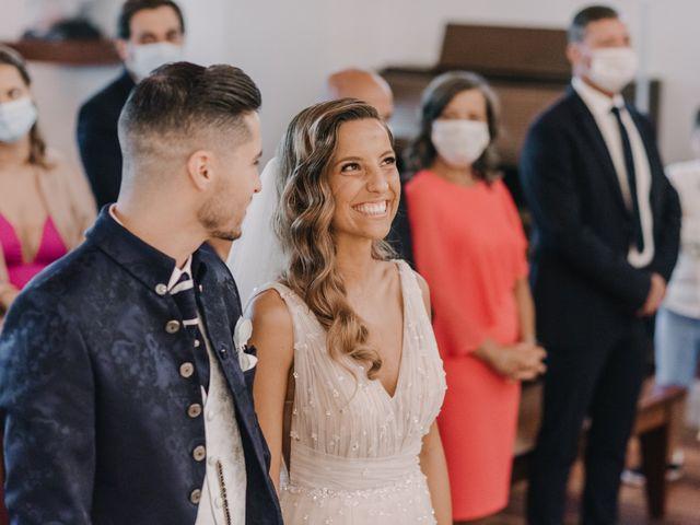 O casamento de Jonas e Sara em Amarante, Amarante 70