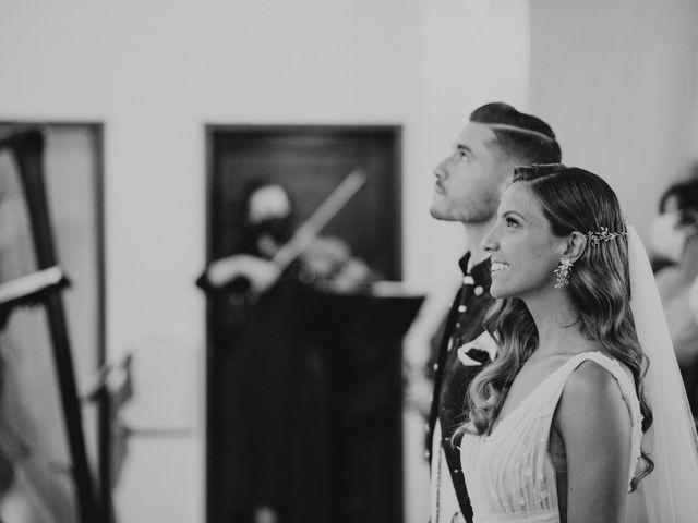 O casamento de Jonas e Sara em Amarante, Amarante 71
