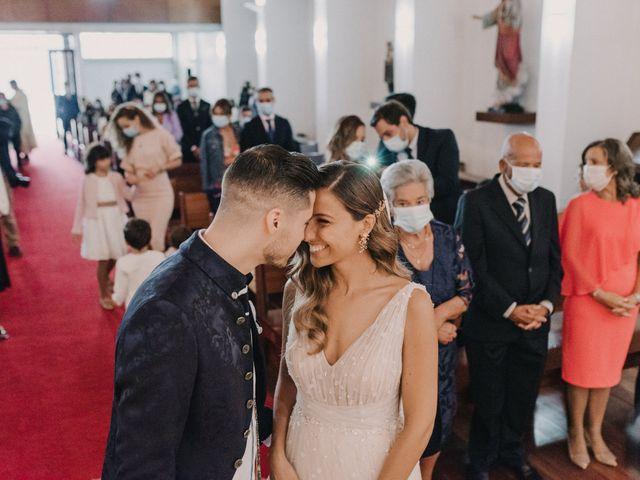 O casamento de Jonas e Sara em Amarante, Amarante 72