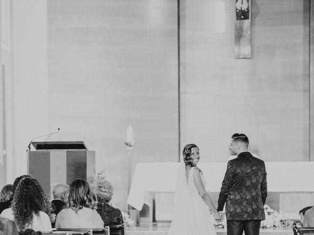 O casamento de Jonas e Sara em Amarante, Amarante 73