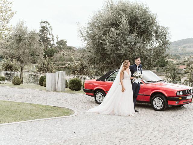 O casamento de Jonas e Sara em Amarante, Amarante 76
