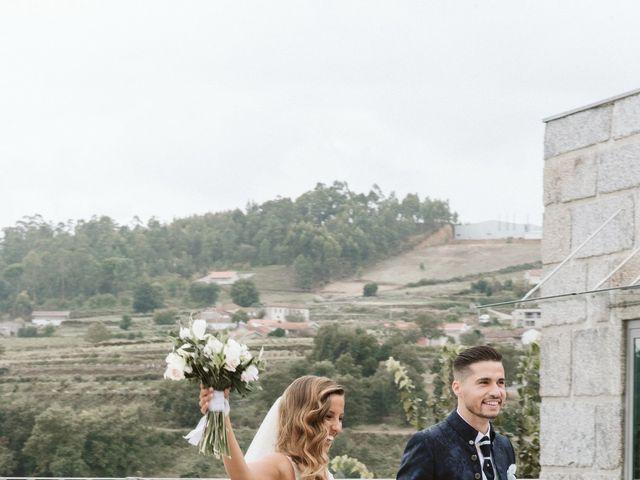 O casamento de Jonas e Sara em Amarante, Amarante 77