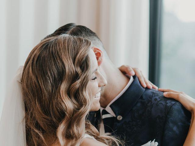O casamento de Jonas e Sara em Amarante, Amarante 80