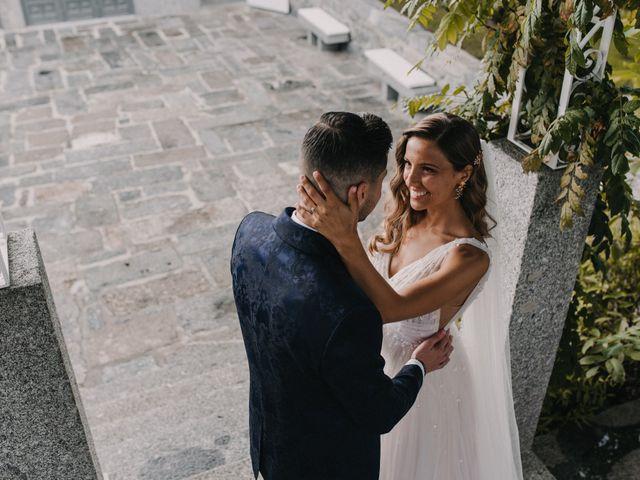 O casamento de Jonas e Sara em Amarante, Amarante 82