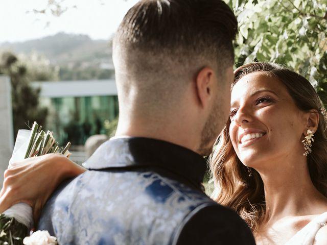 O casamento de Jonas e Sara em Amarante, Amarante 86