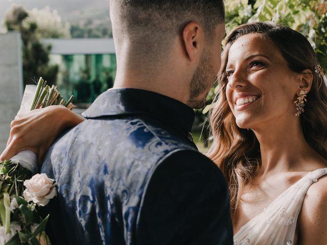 O casamento de Jonas e Sara em Amarante, Amarante 87