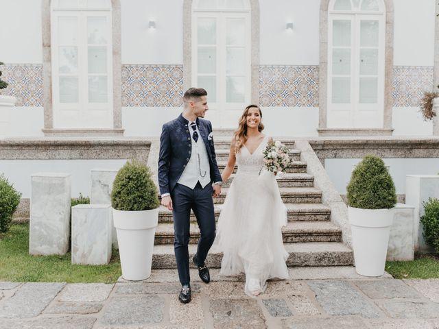 O casamento de Jonas e Sara em Amarante, Amarante 1