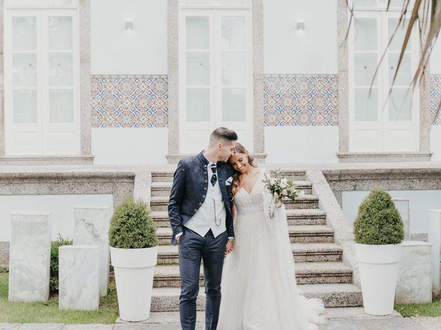 O casamento de Jonas e Sara em Amarante, Amarante 92