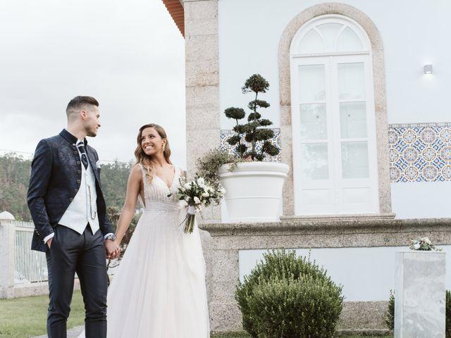 O casamento de Jonas e Sara em Amarante, Amarante 96