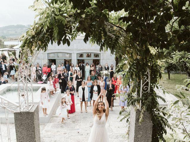 O casamento de Jonas e Sara em Amarante, Amarante 99