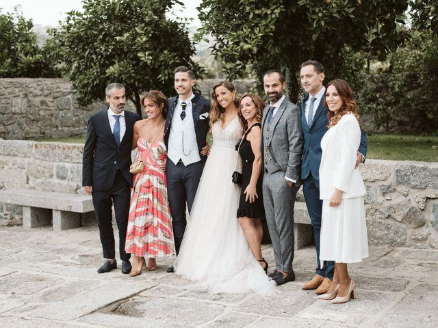 O casamento de Jonas e Sara em Amarante, Amarante 105