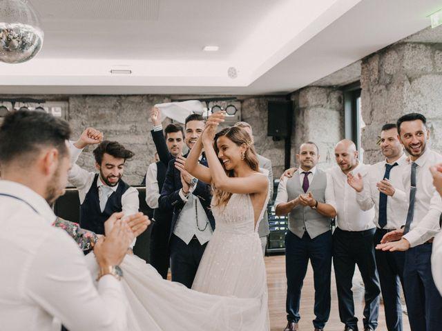 O casamento de Jonas e Sara em Amarante, Amarante 108