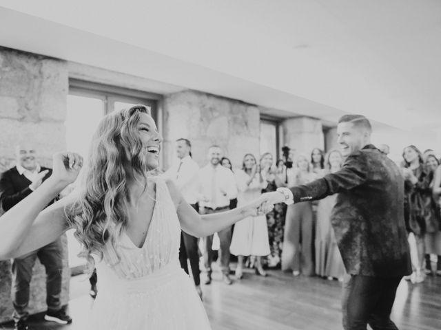 O casamento de Jonas e Sara em Amarante, Amarante 110