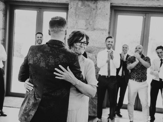 O casamento de Jonas e Sara em Amarante, Amarante 112