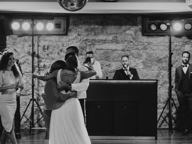 O casamento de Jonas e Sara em Amarante, Amarante 115