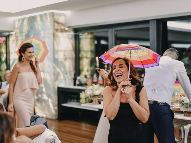 O casamento de Jonas e Sara em Amarante, Amarante 120
