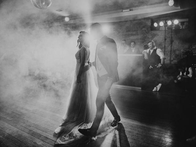 O casamento de Jonas e Sara em Amarante, Amarante 122