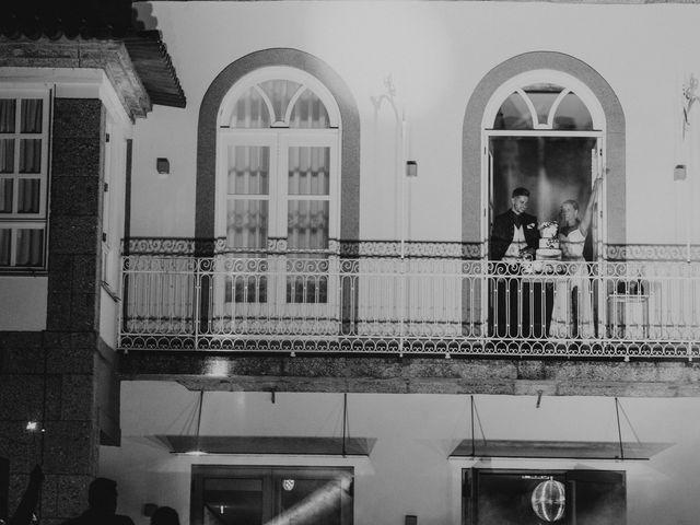 O casamento de Jonas e Sara em Amarante, Amarante 135