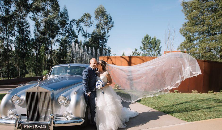 O casamento de Carlos e Natália  em Trofa, Trofa