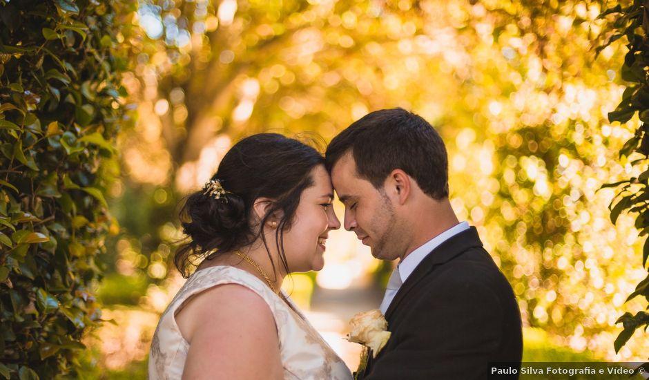 O casamento de Carlos e Liliana em Celorico de Basto, Celorico de Basto