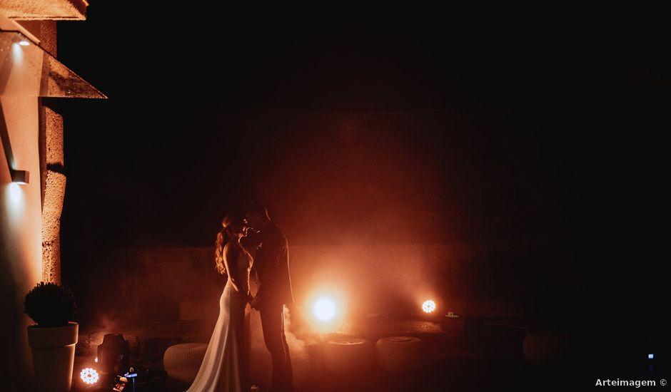 O casamento de Jonas e Sara em Amarante, Amarante