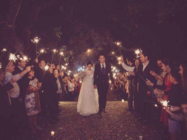 O casamento de Valter e Cláudia em Castelo Novo, Fundão 1
