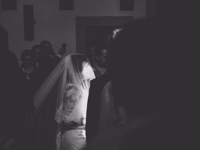 O casamento de Valter e Cláudia em Castelo Novo, Fundão 16
