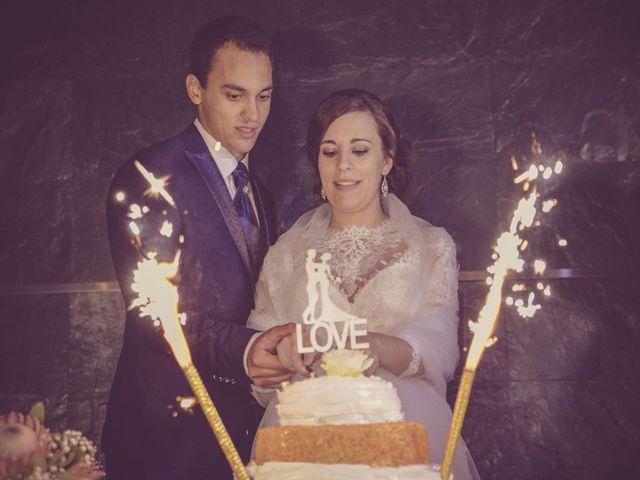 O casamento de Valter e Cláudia em Castelo Novo, Fundão 25