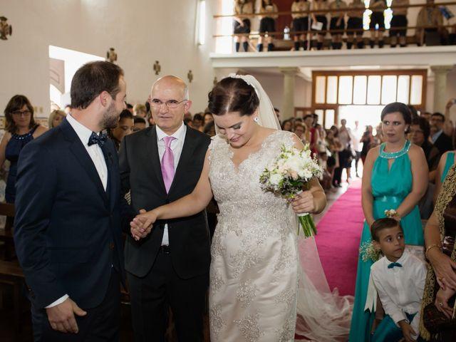O casamento de Luís e Carolina em Coimbra, Coimbra (Concelho) 20