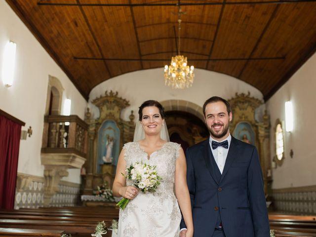 O casamento de Luís e Carolina em Coimbra, Coimbra (Concelho) 1