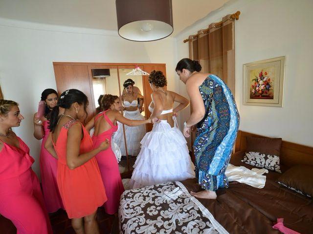 O casamento de Bruno e Irina em Pinhal Novo, Palmela 40