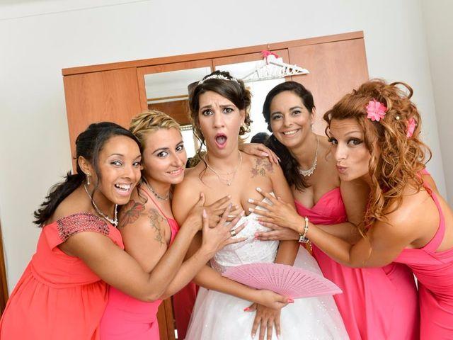 O casamento de Bruno e Irina em Pinhal Novo, Palmela 43