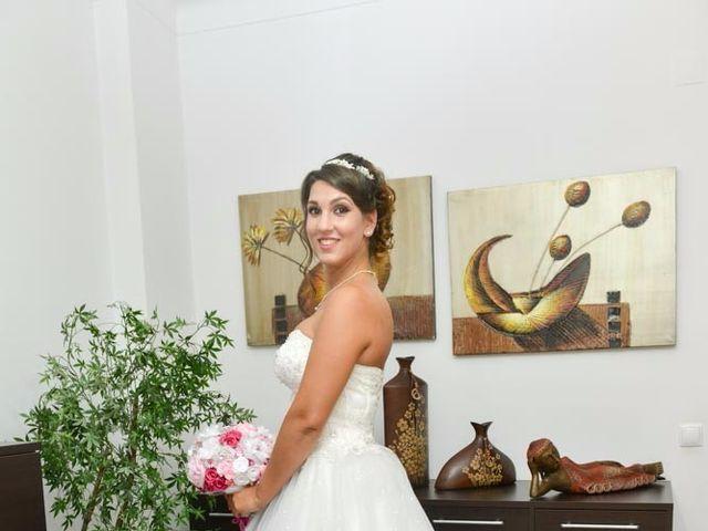 O casamento de Bruno e Irina em Pinhal Novo, Palmela 50