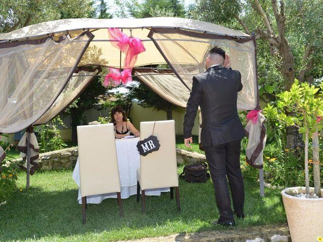 O casamento de Bruno e Irina em Pinhal Novo, Palmela 63