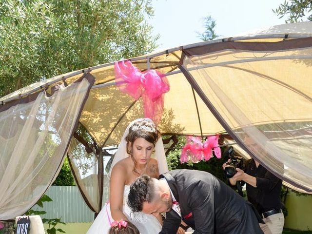 O casamento de Bruno e Irina em Pinhal Novo, Palmela 67