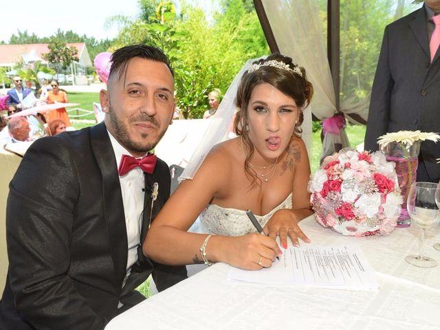O casamento de Bruno e Irina em Pinhal Novo, Palmela 69
