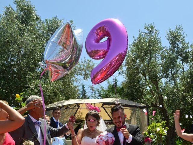 O casamento de Bruno e Irina em Pinhal Novo, Palmela 70