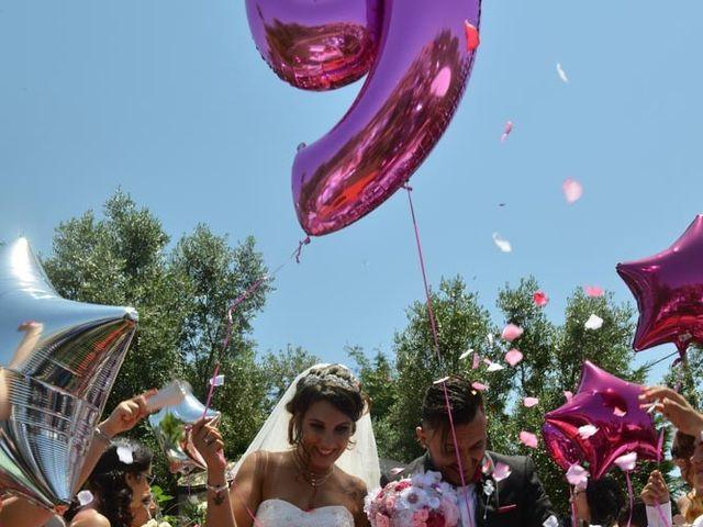 O casamento de Bruno e Irina em Pinhal Novo, Palmela 71