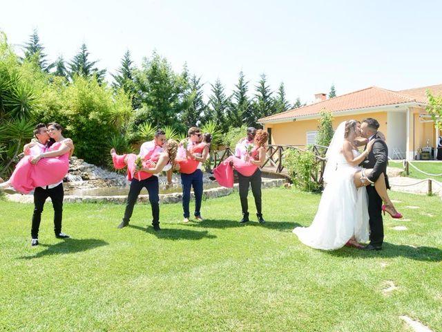 O casamento de Bruno e Irina em Pinhal Novo, Palmela 77