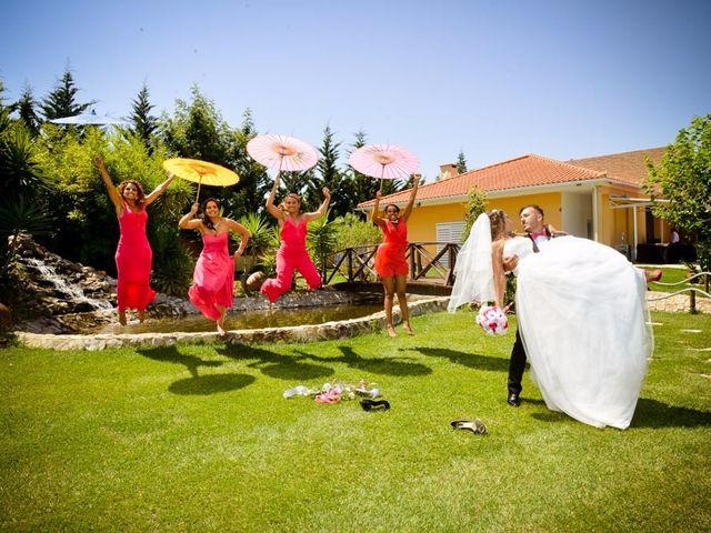 O casamento de Bruno e Irina em Pinhal Novo, Palmela 79