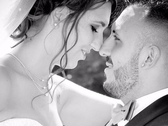 O casamento de Bruno e Irina em Pinhal Novo, Palmela 1