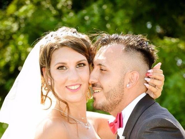 O casamento de Bruno e Irina em Pinhal Novo, Palmela 81
